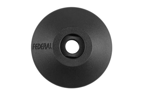 Federal Non Drive Side Plastic Hubguard With Freecoaster Cone Nut